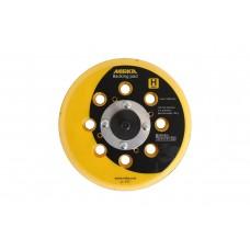 "Backing Pad Net 125mm 5/16"" Grip 28H"