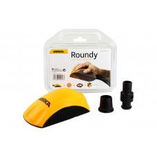 Roundy Dust-Free Hand Block