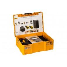 Mirka CEROS 650CV 150mm Vacuum Orbit 5,0 Case